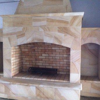 Melbourne chimney repair