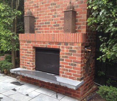 Chimney Repair In Melbourne