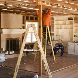 melbourne house renovations