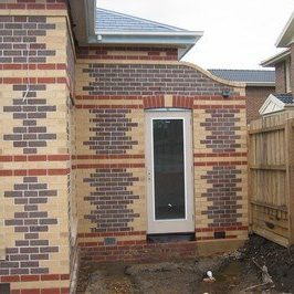 home Bricklaying